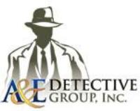 A&E Detective Group: California Based Private Investigators